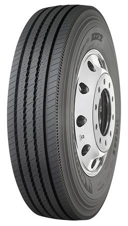 22570r195 michelin xze2 commercial truck tire 14 ply