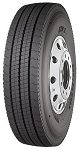11R22.5 Michelin XZU3 Commercial Truck Tire (16 Ply)