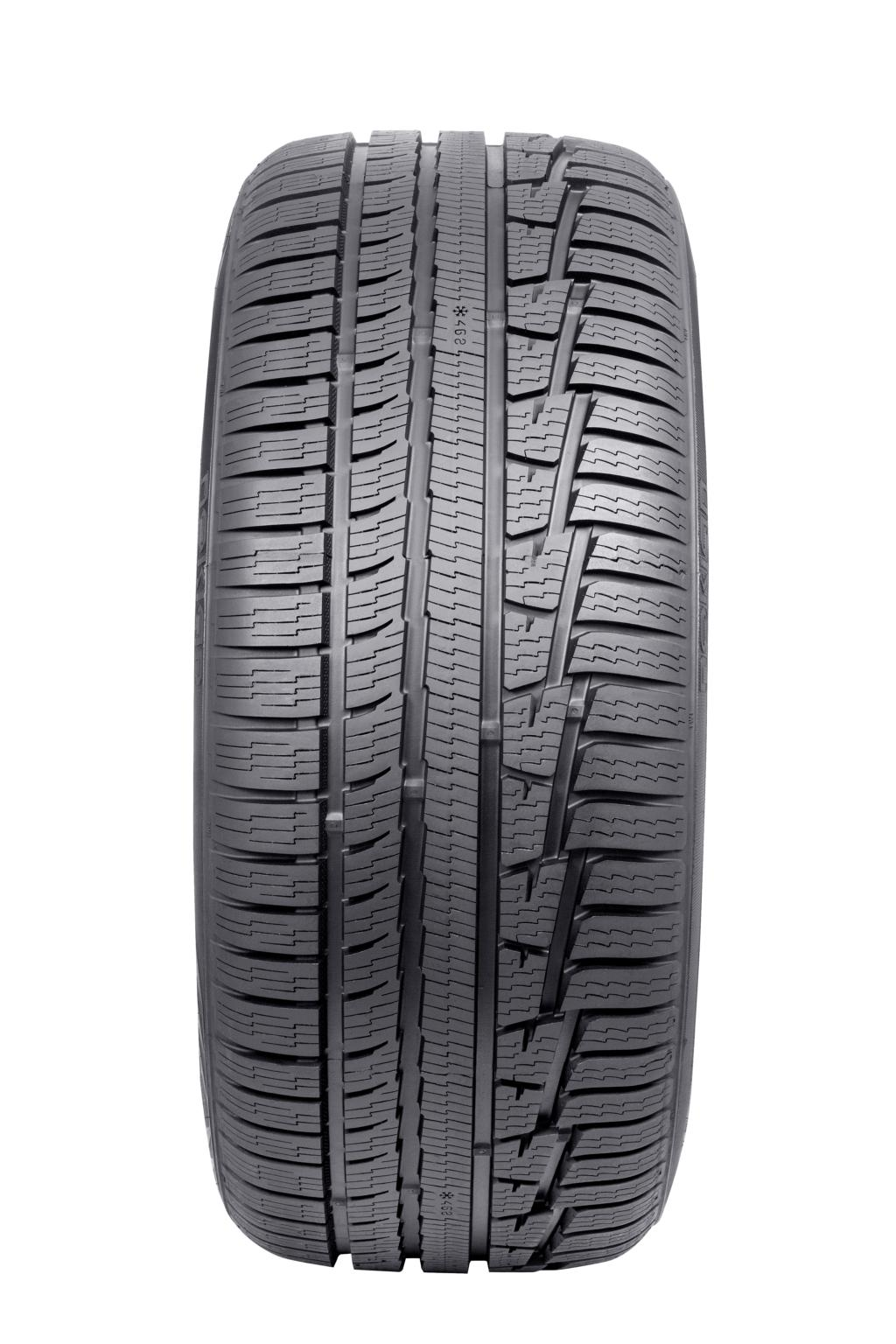 All Weather Tire >> 225 55r17 Nokian Wrg3 All Weather Tire 101v
