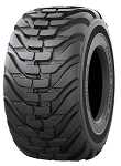 600/55-26.5 Nokian Forest King F2 Forestry Tire (20 Ply) (TT)