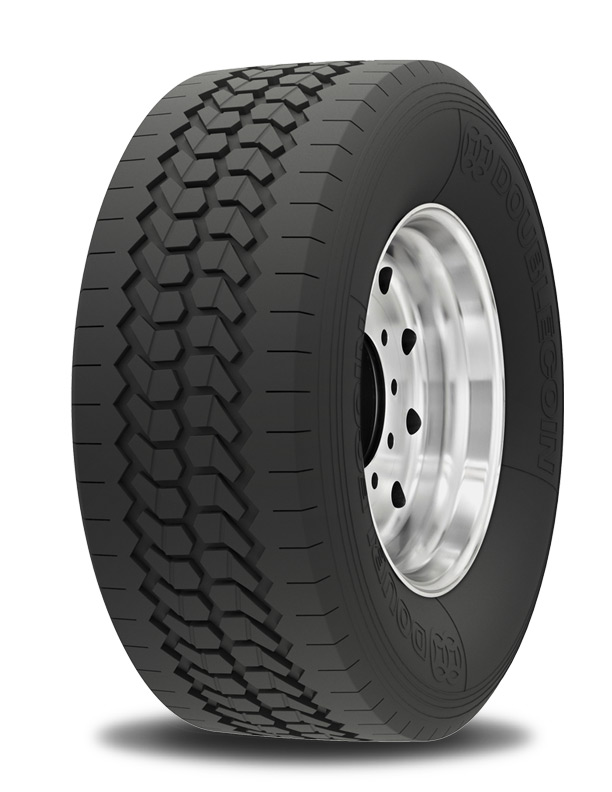 385 65r22 5 double coin rlb900 commercial truck tire 20 ply. Black Bedroom Furniture Sets. Home Design Ideas