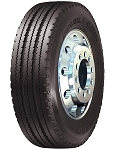 10R22.5 Double Coin RR400 Commercial Truck Tire (14 Ply)