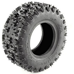4.10-6 Carlisle Snow Hog Tire (2 Ply)