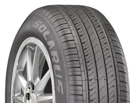 Tires 205 55R16 >> 205 55r16 Cooper Starfire Solarus A S Tire 94h