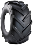 13x5.00-6 Carlisle Super Lug Tire (2 Ply)
