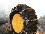 10-16.5 Predator Skid Steer 4-Link Chain (1 Pair)