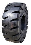 20.5x25 Advance L-077 Solid Loader Tire