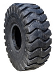 20.5-25 Advance Rock Crusher Earthmover Tire (20 Ply) (E-3/L-3)