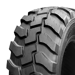 405/70R20 Alliance 608 Radial Backhoe Tire