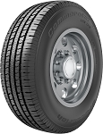 LT215/85R16 BF Goodrich Commercial T/A All Season 2 Light Truck Tire (115R)