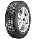 215/70R15C Vredestein Comtrac Ice Studdable Winter Tire (109/107R)