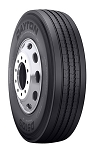295/75R22.5 Dayton D510S Commercial Truck Tire (14 Ply)