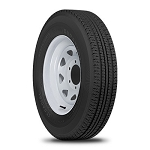 ST175/80R13 Duraturn ST Radial Trailer Tire (LRC)