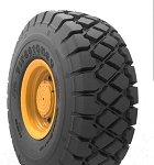 17.5R25 Firestone Versabuilt All Purpose Loader Tire