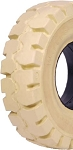 6.50-10 (5.00) Watts Freightmaster CX Solid Forklift Tire (FMCX) Non Marking