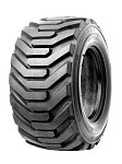 31x1550-15 Galaxy Hippo R-4 Skid Steer Tire (8 Ply) (TL)