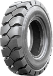 7.50-16 Galaxy Yard Master Ultra Forklift Tire (16 Ply) (TT)