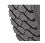 11R22.5 General Ameri-Steel D450 Commercial Truck Tire (16 Ply)
