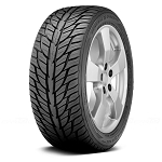 215/40R18 General G-MAX AS-03 Tire (89W)
