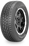 225/75R16 General Grabber HTS All Season Tire (115/112S)