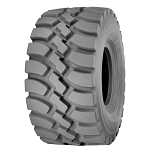 875/65R29 Goodyear GP-4D Radial Earthmover Tire (2 Star)