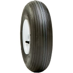 4.00-6 Greenball Wheelbarrow Tire (4 Ply)