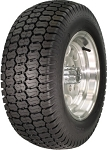 15X6.00-6 Greenball Greensaver Ultra Turf Lawn and Garden Tire (4 Ply)