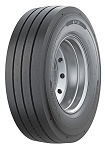 265/70R19.5 Michelin X Line Energy T 19.5 Commercial Truck Tire (16 Ply)