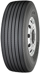 10R17.5 Michelin XZA Commercial Truck Tire (14 Ply)