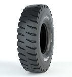 18.00R33 Maxam MS402 Radial Rigid Dump Truck Tire (2-star)