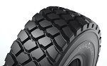 23.5R25 Maxam MS405 DumpXtra Radial Loader Tire (2-Star)