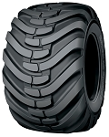 750/55-26.5 Nokian Nordman Forest F Forestry Tire (20 Ply) (TT)