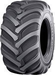 710/55R34 Nokian Forest Rider Forestry Tire (TL)