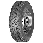 7.50-16LT Power King Super Traction II Tire (10 Ply)