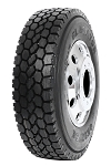 11R24.5 Gladiator QR92 Commercial Truck Tire (16 Ply)
