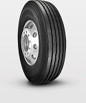 11R22.5 Dayton Rib Commercial Truck Tire (14 Ply)