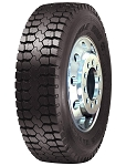 10R22.5 Double Coin RLB1 Commercial Truck Tire (14 Ply)