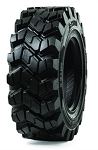 14x17.5 Solideal SKS 753 Skid Steer Tire (14 Ply)
