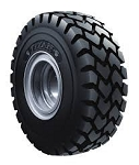 20.5R25 Titan MXL Radial Loader Tire (1 Star)