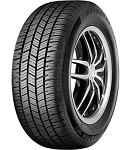 185/65R14 Uniroyal Tiger Paw AWP3 All Season Tire (86H)
