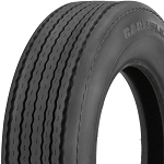 5.70-8 Carlisle USA Trail Trailer Tire (6 Ply)