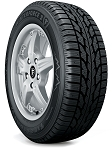 205/75R15 Firestone Winterforce 2 Snow Tire (97S)
