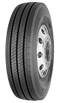 275/70R22.5 Michelin X INCITY Z Commercial Truck Tire (18 Ply)