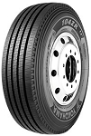315/80R22.5 Yokohama 104ZR Spec-2 Commercial Truck Tire (20 Ply)