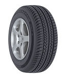 P155/80R13 Uniroyal Tiger Paw AWP II All Season Tire (79S)