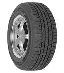 185/65R15 Uniroyal Tiger Paw Touring All Season Tire (88H)