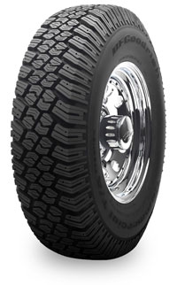 Bf Goodrich Truck Tires >> Lt245 75r16 Bf Goodrich Commercial T A Traction Light Truck Tire 120q