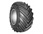 16x6.50-8 BKT TR-315 Lawn Tractor Tire (6 Ply)