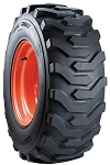 5.70-12 Carlisle Trac Chief Skid Steer Tire (4 Ply)