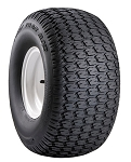 23x10.50-12 Carlisle Turf Trac R/S Lawn Tractor Tire (4 Ply)